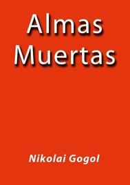 Almas Muertas - copertina