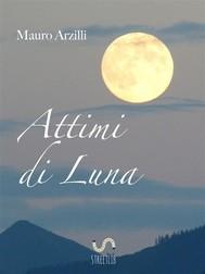 Attimi di Luna - copertina