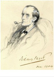 His Last Bow - Sherlock Holmes #7 - copertina