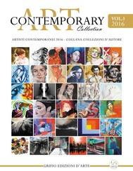 Contemporary Art Collection Vol.1 - copertina