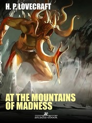 At the Mountains of Madness - copertina