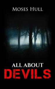 All about Devils - copertina