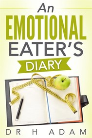 An Emotional Eater's diary  - copertina