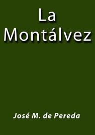 La Montálvez - copertina