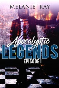 Apocalyptic Legends Episode 1 - copertina