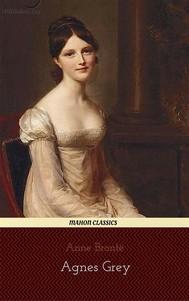 Agnes Grey  (Mahon Classics) - copertina