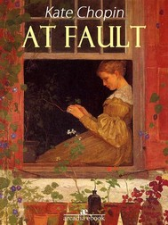 At Fault - copertina