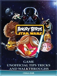 Angry Birds Space Game Unofficial Tips Tricks and Walkthroughs - copertina
