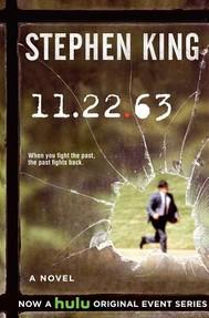 11/22/63: A Novel - copertina