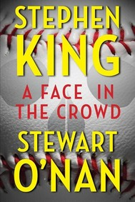A Face in the Crowd - copertina