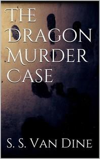 The Dragon Murder Case - Librerie.coop
