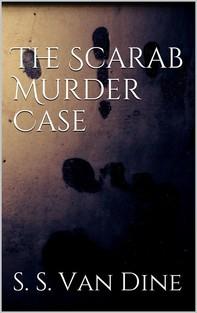 The Scarab Murder Case - Librerie.coop