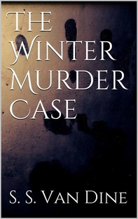 The Winter Murder Case - Librerie.coop
