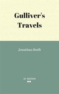 Gulliver's Travels - Librerie.coop