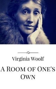 A Room of One's Own - copertina