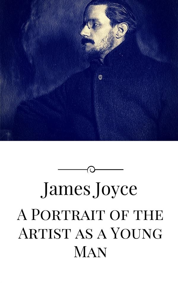 "the details of the authors own life in the novel a portrait of the artist as a young man by james jo Originally published in serial format in ""the egoist"" between 1914 and 1915, ""a portrait of the artist as a young man,"" is the semi-autobiographical portrayal of james joyce's early upbringing as an irish catholic in late 19th century and early 20th century dublin."
