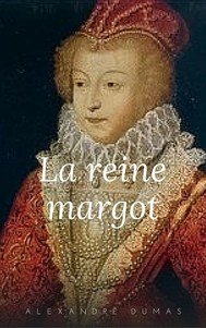 La Reine Margot - copertina