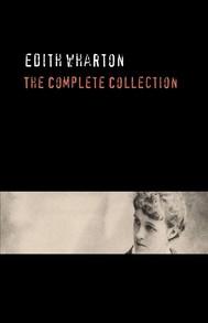 Edith Wharton: The Complete Collection - copertina