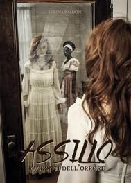 ASSILLO- racconti horror - copertina