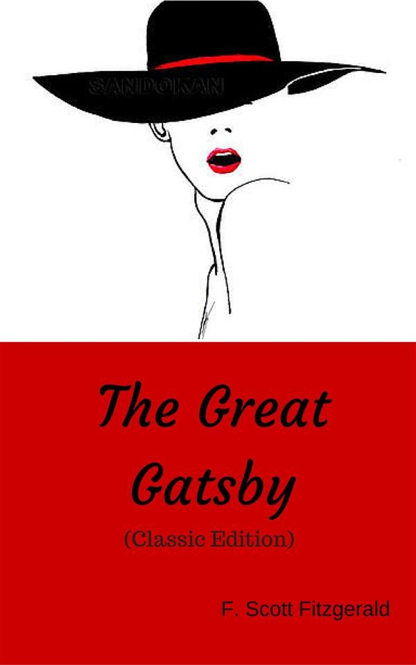 the idea of self sufficiency in the great gatsby by f scott fitzgerald