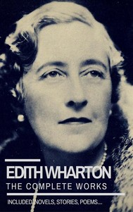 Edith Wharton : The Complete Works (Heron Library) - copertina