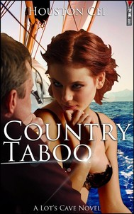 Country Taboo - copertina
