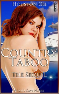 Country Taboo: The Sequel - copertina