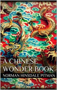 A Chinese Wonder Book - copertina