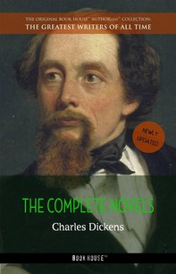 Charles Dickens: The Complete Novels - Librerie.coop