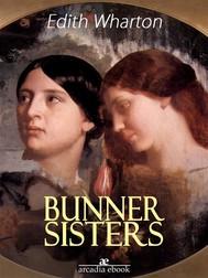 Bunner Sisters - copertina