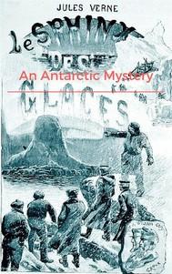 An Antarctic Mystery - copertina
