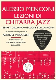 Lezioni di Chitarra Jazz - Librerie.coop