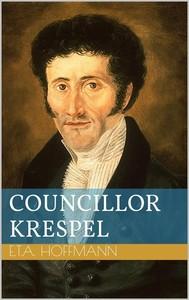 Councillor Krespel - copertina
