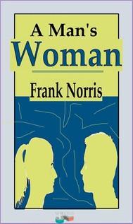 A Man's Woman - copertina