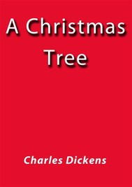 A Christmas Tree - copertina