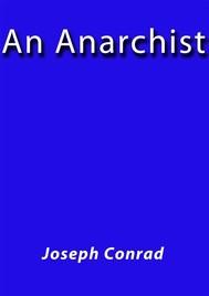 An Anarchist - copertina