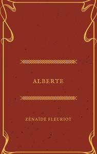 Alberte - copertina