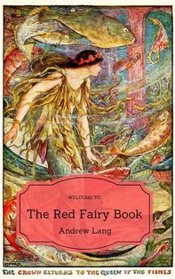 The Red Fairy Book - Librerie.coop
