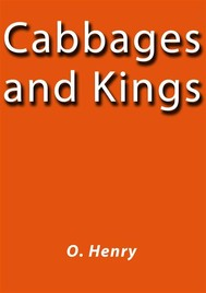 Cabbages and Kings - copertina