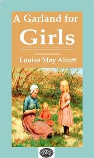 A Garland for Girls - copertina