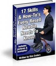 17 Skills & How-To's Every Resell Newbie Needs To Know - copertina