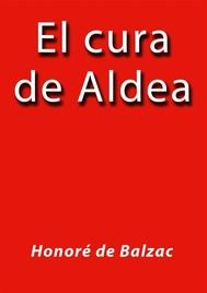El cura de Aldea - copertina