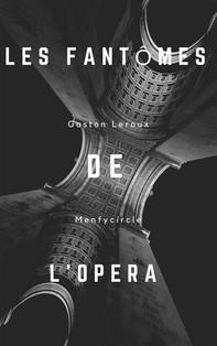 Le Fantôme de l'Opéra - Librerie.coop