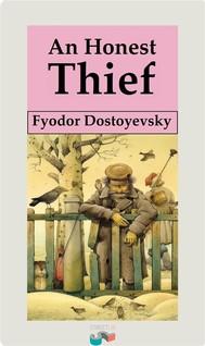 An Honest Thief - copertina