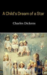A Child's Dream of a Star - copertina