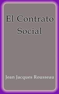 El Contrato Social - copertina