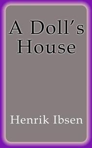 A Doll´s House - copertina