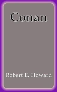 Conan - copertina