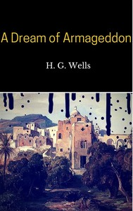 A Dream of Armageddon - copertina