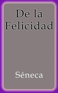 De la Felicidad - copertina